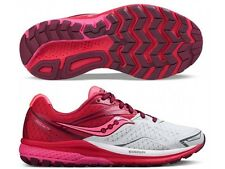 WOMENS SAUCONY RIDE 9 LADIES RUNNING/SNEAKERS/FITNESS/TRAINING/RUNNERS SHOES