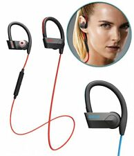 Jabra SPORT PACE Bluetooth Headset Superior sound quality Perfect & Secure Fit