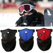 Unisex Ski Snowboard Motorcycle Bicycle Winter face mask Neck Warmer Warm FY