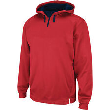 Majestic Mens Therma Base Hooded Fleece Pullovers