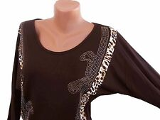 Roberto Cavalli woman's top tunic blouse size S, M, L,XL,XXL
