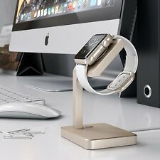 For Apple Watch iWatch Charging Dock Stand Bracket Accessories Holder New