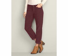 GAP 1969 SEXY BOYFRIEND PLUM CORDS JEANS 24/00 REG FALL 12 SOLD OUT S/243637