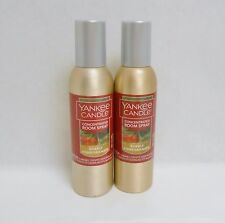 Yankee  Candle BUBBLY POMEGRANATE Two (2) Concentrated Room Spray