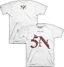 Nine Inch Nails T-shirt - Nine Inch Nails Sin Song Single Album Cover Artwork |