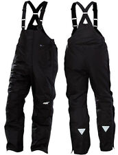 Castle CR2 Women's Insulated Winter Cold Weather Snow Snowmobile Bib Pant