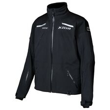2014 Klim Stealth Insulated Winter Sled Cold Weather Snowmobile Parka Jacket