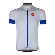 2017 Mens Outdoor Bike Team Riding Gear Bicycle Short Sleeve Top Cycling Jersey
