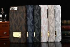 Fit iPhone 6 Plus/ iPhone 6s Plus Michael Kors Case cover with retail packaging