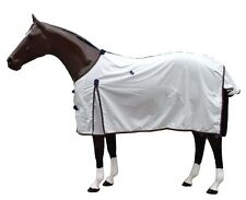 Horse Rug Kool-White ~ The Perfect Summer Rug ~ Light & Breathable ~ *New