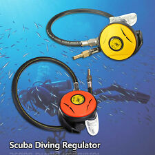 New 145 PSI Second 2nd Stage Scuba Explorer Diving Dive Regulator Octopus Hookah