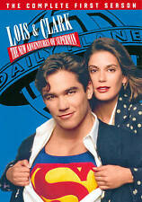 Lois & Clark - The Complete First Season (DVD, 2013, 6-Disc Set)