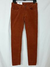NEW Patagonia Women's Fitted Corduroy Pants NWT