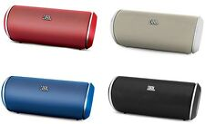 JBL FLIP Portable Wireless Bluetooth Stereo Speaker System - Used