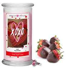 NEW XOXO (Hugs and Kisses!) Jewelry Candle by Jewelry Candles Jewelry $10 - 7500
