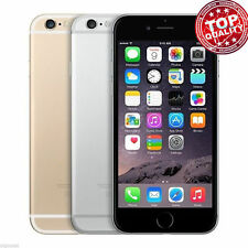 """Unlocked"" Apple iPhone 6Plus/6/5s/5c/5/4s-AT&T Smartphone (No Fingerprint) OO55"