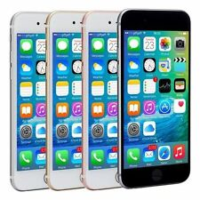 """Unlocked"" Apple iPhone 6Plus/6/5s/5c/5/4s-AT&T Smartphone (No Fingerprint) OO88"