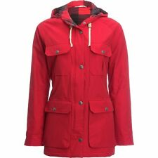 Woolrich Advisory Wool Insulated Mountain Parka MSRP $279