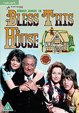 Bless This House - The Movie - Sid James, Robin Askwith, Sally Geeson