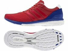 NEW MENS ADIDAS BOOST ADIZERO BOSTON 6 RUNNING SHOE ULTRA CHOOSE COLOR/SIZE $150