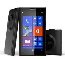 "Unlocked 4.5"" NOKIA LUMIA 1020 4G LTE Windows 8 GSM Smartphone 32GB+2GB 41MP SG"