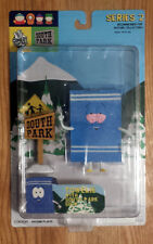 South Park Towelie with South Park Sign Series 2 Comedy Central action figure