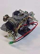 NOS AISAN CARBURETOR 1975 TOYOTA COROLLA 1600CC 2TC ENGINE MANUAL TRANS