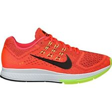 Brand New Nike Air Zoom Structure 18 Bright Crimson 683731-607 Mens Sz 10-13