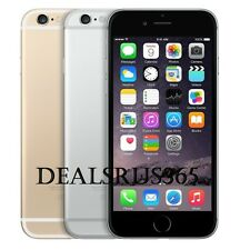 Apple iPhone 6 16GB 64GB 128GB Factory Unlocked AT&T T-Mobile Smartphone