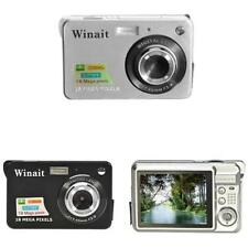 "2.7"" TFT LCD Screen HD 720P Digital Camera 18MP Camcorder Video Recoder US Stock"