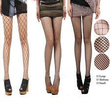 Jacquard Sexy Fishnet Stockings Small/Medium Mesh Pantyhose High Tights
