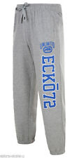 MENS ECKO UNLTD JOGGING TRACKSUIT BOTTOMS FLEECE PANT LARGE PRINT LOGO