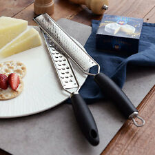 Stainless Steel Cheese Chocolate Grater Lemon Zester