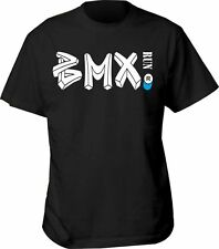 bmx t shirt bike funny cycling mens bicycle s-xxl cyclist gift birthday other