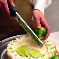 Rotary Professional Series Fine Grater Zester Citrus Grate Cheese New