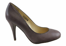 Rockport Womens Leather Presia Pump/Heels/Shoes/Comfortable