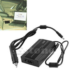 DC In Car Charger Notebook AC Adapter Power Supply Universal For Laptop 100W