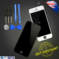 For iPhone 5 5c 5s Digitizer LCD Display Screen Touch Replacement Assembly A AU