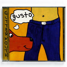 Guttermouth - Gusto CD NEW