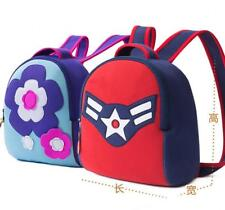 New Printing Kids Boys Girls Schoolbag Backpack Child Primary Students Book Bag