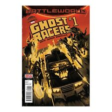 Ghost Racers Marvel Comic Books #1 & 2 (2 Comic Books)