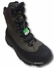 Columbia mens Whitefield waterproof insulated -25F winter snow boots Brown