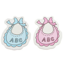 25pcs Cute Baby Shower Stickers Label Decal for Favor Candy Sweets Bag Box Decor