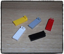 LEGO 4531 Hinge Tile, 1 x 2 with 2 Fingers ~SELECT COLOUR~ 2 incl.