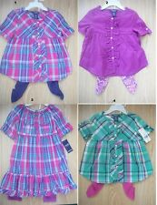 Chaps Toddler Girls Assorted Tops and Leggings Set Sizes:3T-5