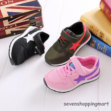 New Arrival Toddler Sport Shoes Girl Boy Running Shoes Casual Student Kids Shoes