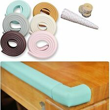Baby Safety Table Desk Wall Edge Corner Cushion Guard Strip Softener Bumper