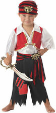 Ahoy Matey Pirate Costume - Toddler