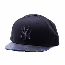 NE0107, New Era Cap – 9Fifty Mlb Sms Wmns Lic 010 New York Yankees black/multico