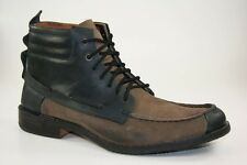 Timberland Boat Company COUNTERPANE Chukka Boots Ankle Boots men's shoes new